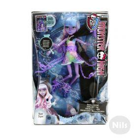 Ривер Стикс Призрачно Monster High Mattel