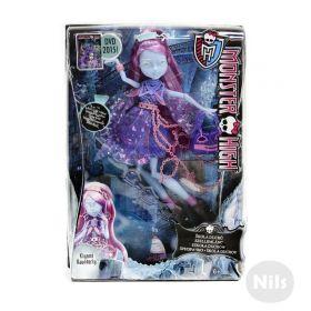Кийоми Хонтерли Призрачно Monster High Mattel