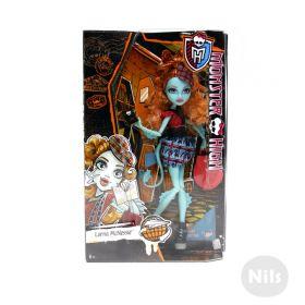 Лорна МакНесси Монстры по обмену Monster High Mattel