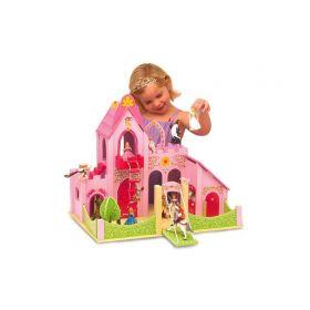 Волшебный замок Три желания Le Toy Van