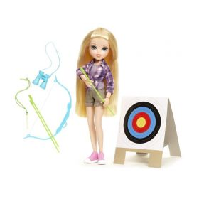 Кукла Юные скауты Эйвери Moxie