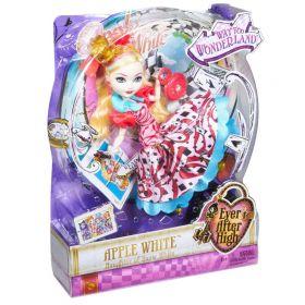 Эппл Вайт Страна Чудес Ever After High Mattel