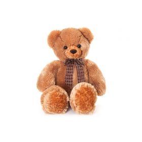 Медведь с бантом 69 см Aurora