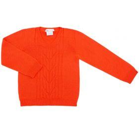 Пуловер R&I
