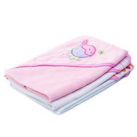 Комплект полотенец SPASILK