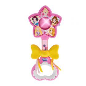 Погремушка Волшебная палочка Принцессы Chicco