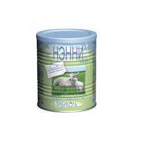 Молочная смесь Классика с 0 мес. 400 г Нэнни