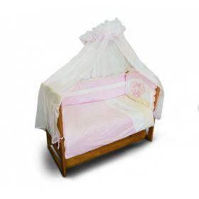 Комплект постельного 7 предметов Soni Kids