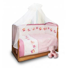 Бортик в кроватку Soni Kids