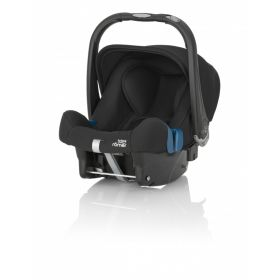 Автокресло Baby-Safe Plus SHR II Cosmos Black Trendline Britax Römer