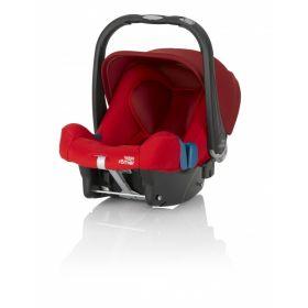 Автокресло Baby-Safe Plus SHR II Flame Red Trendline Britax Römer