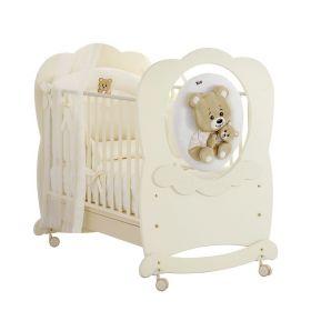 Кровать детская Abbracci by Trudi Baby Expert