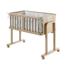 Кроватка-люлька Aladin Geuther