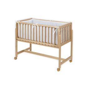 Детская кроватка-люлька Betty Geuther