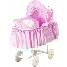 Детская кроватка-люлька Mon Coeur Italbaby