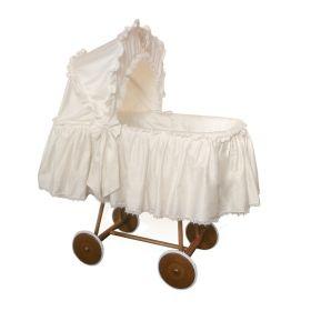Детская кроватка-люлька Sweet Angel Italbaby