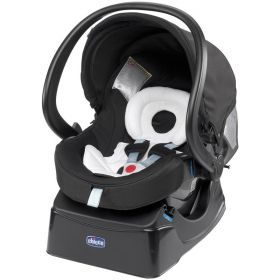 Автокресло Auto-Fix Fast Baby Night Chicco