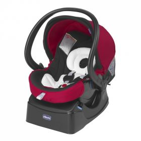 Автокресло Auto-Fix Fast Baby Red Mave Chicco