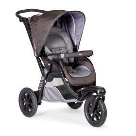 Прогулочная коляска Activ3 Grey Chicco