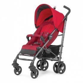 Коляска-трость Lite Way Top Stroller New Red Chicco
