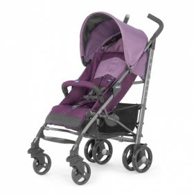 Коляска-трость Lite Way Top Stroller Purple Chicco