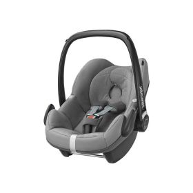 Автокресло Pebble Concrete Grey Bebe Confort