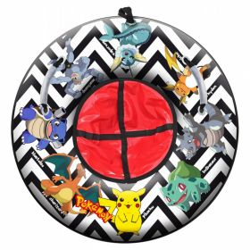 Тюбинг Pokemon Raichu 87 см RT
