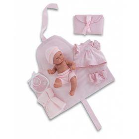 Кукла-младенец Карла Antonio Juan Munecas