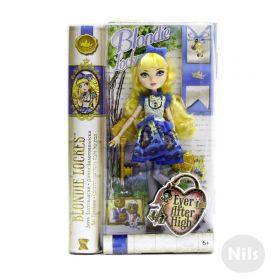 Блонди Локс Ever After High Mattel
