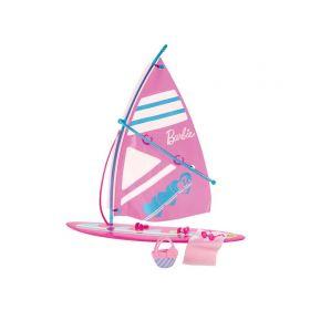 Виндсерф Barbie Mattel