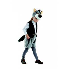 Карнавальный костюм Волк Семён Batik