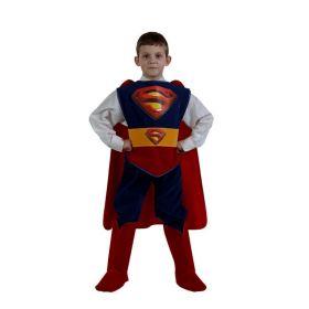 Карнавальный костюм Супермен Batik