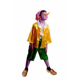 Карнавальный костюм Буратино Batik