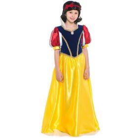 Карнавальный костюм Принцесса Белоснежка Batik