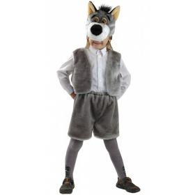 Карнавальный костюм Волк Batik
