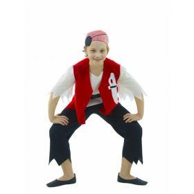 Карнавальный костюм Пират Вестифика
