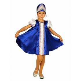 Карнавальный костюм Царевна Вестифика