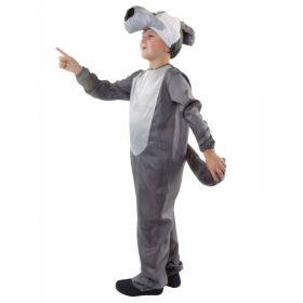 Карнавальный костюм Серый волк Вестифика