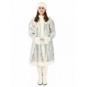 Карнавальный костюм Снегурочка Вестифика