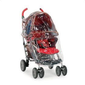Универсальный дождевик для колясок Graco