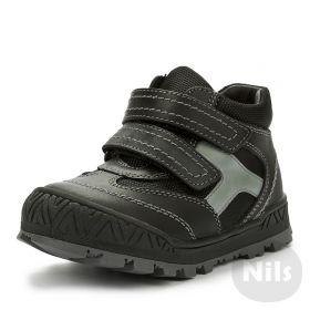 Ботинки ZEBRA