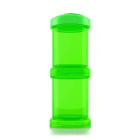Набор контейнеров для сухой смеси 100 мл 2 шт Twistshake