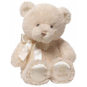 Мягкая игрушка My First Teddy Small 25,5 см Gund