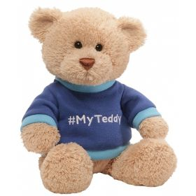 Мягкая игрушка MyTeddy Bear 30,5 см Gund