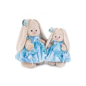 Мягкая игрушка Зайка Энни 32 см BUDI BASA