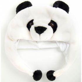 Карнавальная шапка Панда INCITY
