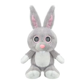 Мягкая игрушка Зайчик 15 см Wild Planet