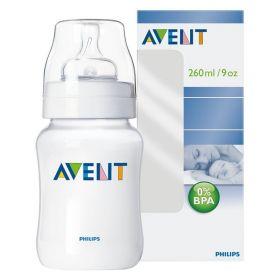 Бутылочка для кормления, 260 мл. Philips Avent