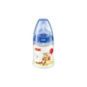 Бутылочка с ручками First Choice Disney, 150 мл. Nuk