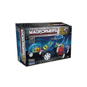 Магнитный конструктор R/C Custom set MAGFORMERS